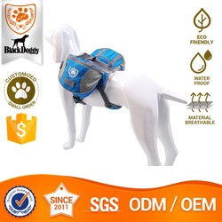 Oem&Odm Free Adjustment Pet Grooming Bags Dog Hiking Pack Backpack Pattern Pet Travel & Outdoors