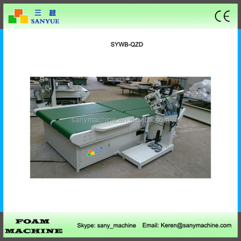 edge taping machine