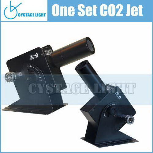 Bottom Price Hot Selling Jet Co2 Disco Effect Machine