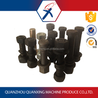 wheel bolts and wheel nuts manufacturer