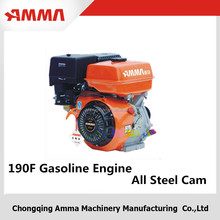 13HP GX420 Single Cylinder Loncin Gasoline Motor Engine
