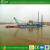 16 inch River Cutter Suction Dredger for Sand Dredging Machine in water