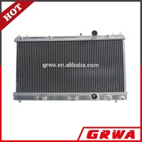 Auto Aluminum Radiators For Dodge 95