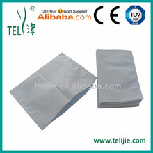 Disposable dental chair cover headrest sleeve with waterproof function