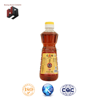 Cold Press Pure Sesame Oil