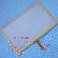 "New 5 inch Touch Screen Handwritten Screen 116mm*72mm for 5"" GPS MP4"