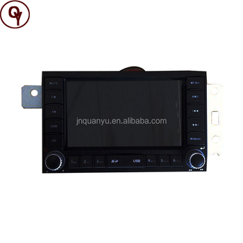 Sinotruk Howo Truck spare parts radio cassette player WG9918780001