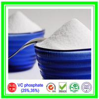 Hot sales Strong immune system feed additive Vitamin C phosphate ester in aquaculture industry