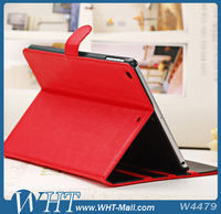 Stylish Fasion Korean Style Leather Tablet Case For iPad Air 5 With Stand Function