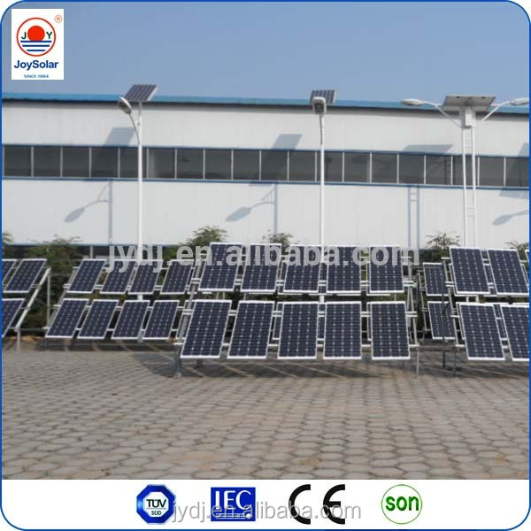 many years warranty solar street light lamp post and driveway lamp post