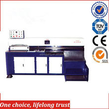 TJ-36 Book binding machine low price heating gluing machine