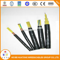 PVC Control Cables For Telecommunication