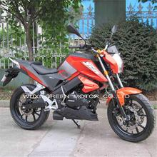 racing motocicleta bajaj pulsar 300cc 250CC water cooled oil cooled