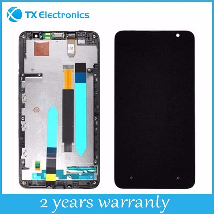 For nokia 5800 5230 xpress x6 music n97 mini new lcd display panel screen monitor repair replacement part with