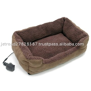 Winter Heated Pet Bed (HP-827)