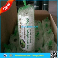 2015 hot selling !!! Plastic Boundary Net Vegetable Support Nets Fencing Netting