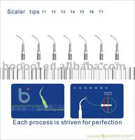 Baolai EMS compatible C6 dental kit with CECE Certificate Dental Ultrasonic Scaler Tips EMS Compatible