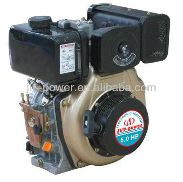 JLT POWER Air Cooling Gasoline Engine 168F 170F 188F 190F