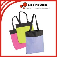 Promotional Wholesale Polyester Tote Bag