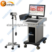 Best Price Medical Equipment digital electronic colposcope