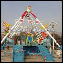 super funny amusement rides pirate ship for sale