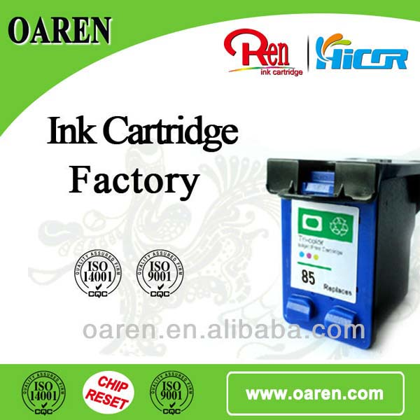 Cheap printer ink refill buying in large quantity compatible inkjet print cartridges for samsung C85