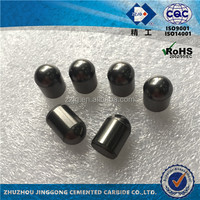 Stocks Available 100% Virgin Material Tungsten Cemented Carbide Buttons