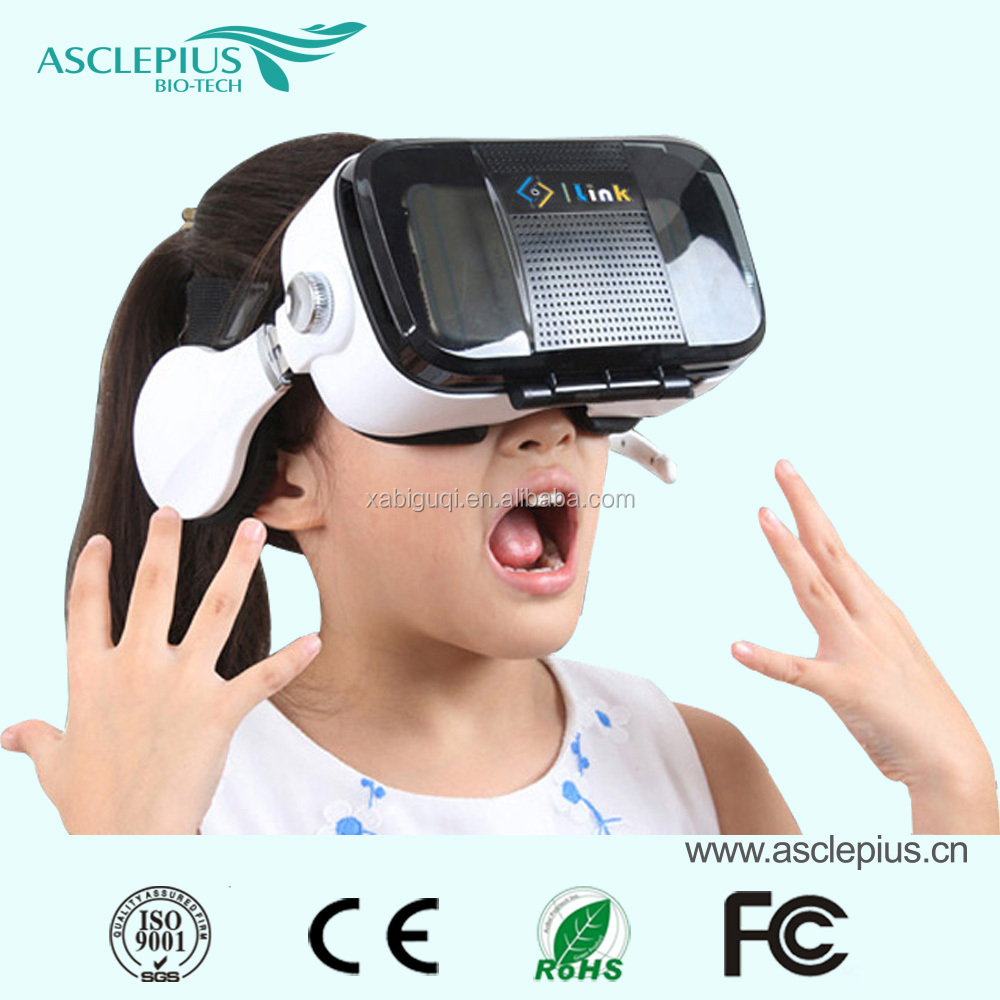 "hot sale VR 3d glasses ,new design products 3d vr box ,3d Game Movie for4.7"" - 6.2"" Smart <strong>Phone</strong>"