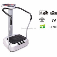 Fat Burning 3D Super Body Shaker Power Slim Vibration Machine
