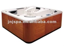 Hot Tub, HIGH PERFORMANCE Hydrotherapy Outdoor Spa
