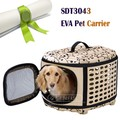 Dog bag pet dog EVA bag