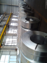 Construction Companies High Strength Galvanized Iron Steel Sheet