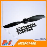 Maytech model airplane 7x4.5inch plastic propeller