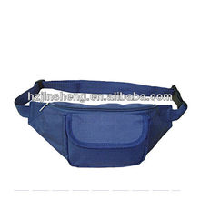 polyester men's sports waist bag for sale
