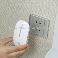 FGE AC Plug Hottest Night Light Sensor Light