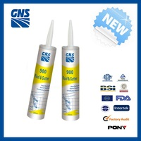 Colorbond roofs and fences silicone sealant