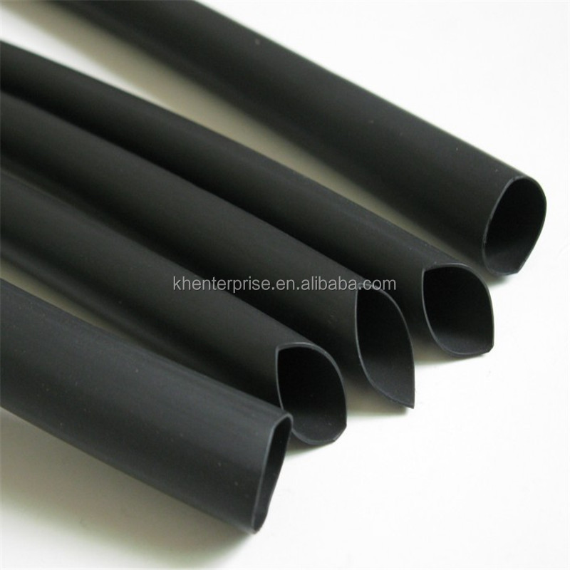 Flame retardant Diesel and oil resistant DR tube
