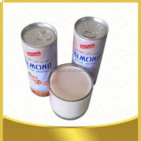 240ml small size almond drink