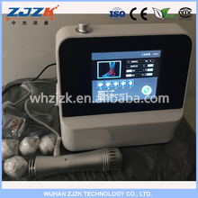 Sound Wave Therapy Machine For Heel Pain Cure