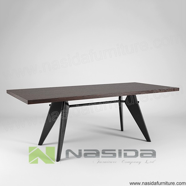 TL085 Jean Prouve EM Dining table
