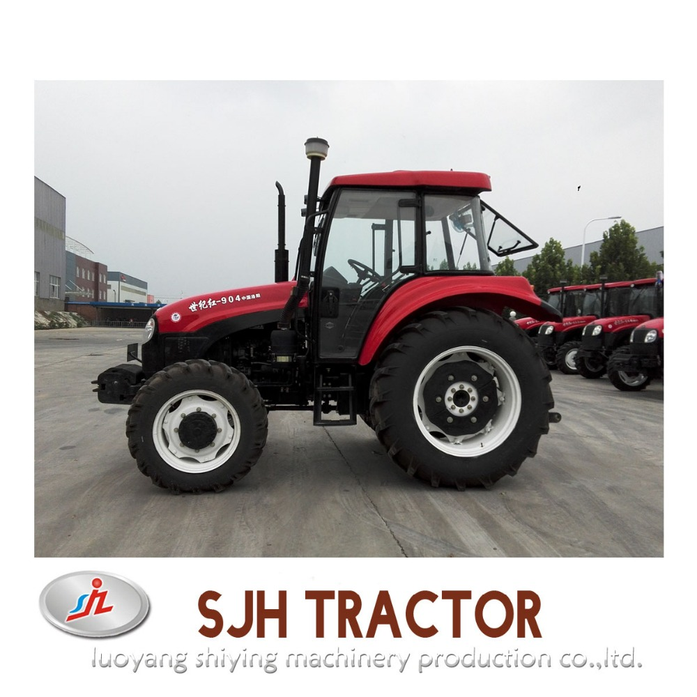 Farm Tractors Product : Sjh farm tractor for sale agricultural