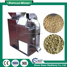 Black Eye Beans Peeling Machine Dry Soya Bean Skin Peeling Machine