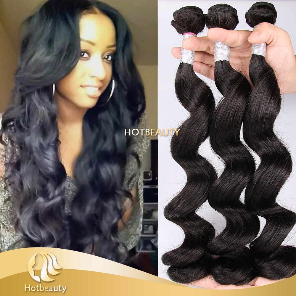Wholesale Fast Shipping By <strong>Dhl</strong>,Fedex Mongolian Virgin Natural Wave Hair Bundles Natural Color