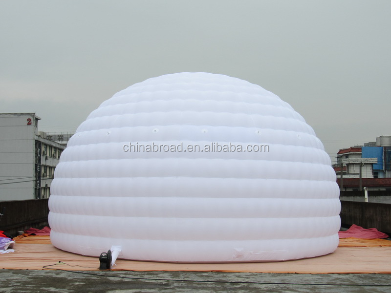 8m diameter 5m high inflatable dome tent (7).JPG