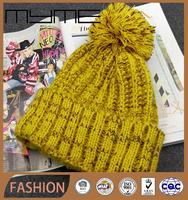 up to date knit hat Professional manufacturer(Can be customized)