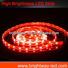 China factory!!! 3M tape 3528/5050 RGB LED rigid strip,wireless led strip light
