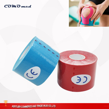 Online Shopping Personal For Sports With Safety And Medical Kinesiology Tape / Muscle Care