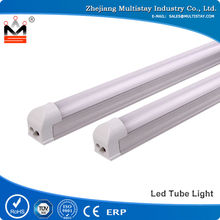 HOT!!! CE RoHS T8 1200mm 3years warranty Factory Sales 2ft led red tube sex