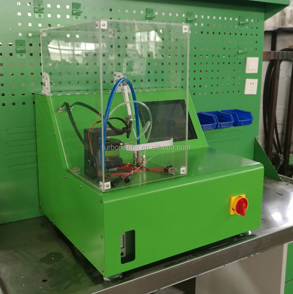 diesel injection pump tools /common rail test bench EPS200