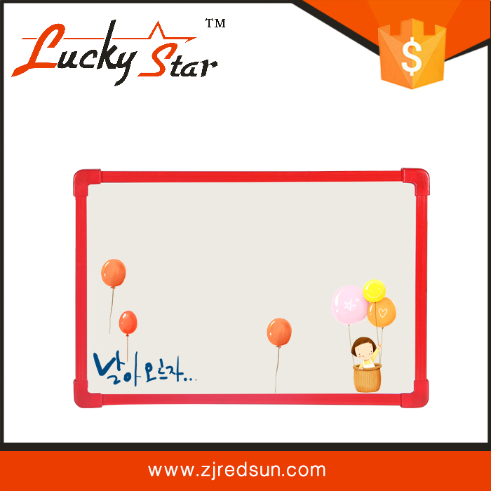 kids educational magnetic writing and drawing board learning toys